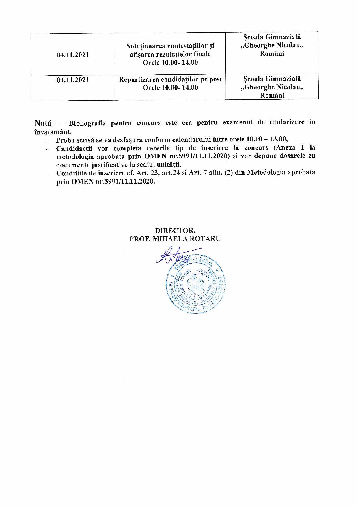 CALENDAR ȘI ANUNȚ CONCURS POSTURI VACANTE-SC. ROMÂNI-page-002